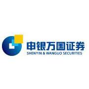 申银万国证券logo