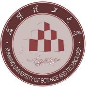 昆明理工大学logo