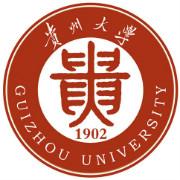 贵州大学logo