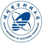桂林电子科技大学logo