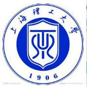 上海理工大学logo