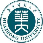 华中师范大学logo