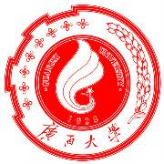 广西大学logo
