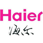 海尔空调logo