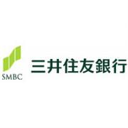 三井住友银行logo