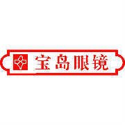 宝岛眼镜logo