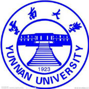 云南大学logo