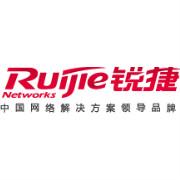 锐捷通讯logo