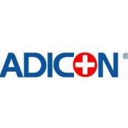 艾迪康医学检验中心logo