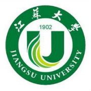 江苏大学logo