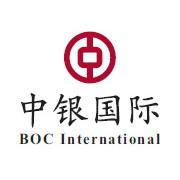 中银国际证券logo
