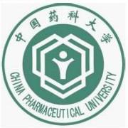 中国药科大学logo