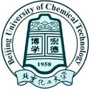 北京化工大学logo