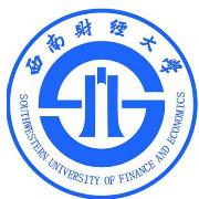 西南财经大学logo