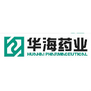华海药业logo