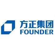 方正集团logo