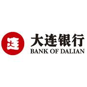 大连银行logo