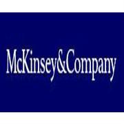 麦肯锡logo