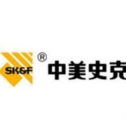 中美史克logo