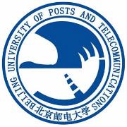 北京邮电大学logo