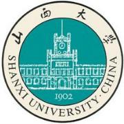 山西大学logo