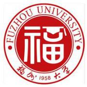 福州大学logo