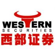 西部證券logo