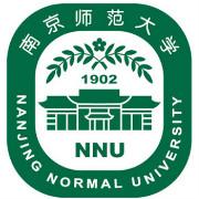 南京师范大学logo