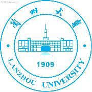 兰州大学logo