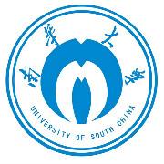 南华大学logo