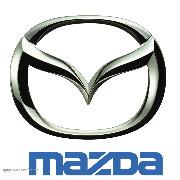 海南马自达logo