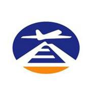 首都国际机场logo