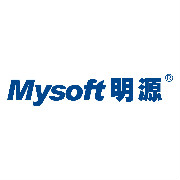 深圳明源软件公司logo