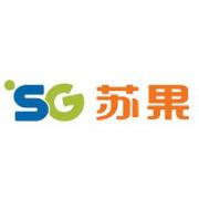 苏果超市logo