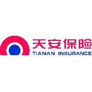 天安保险logo