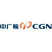 大亚湾核电站logo