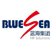 蓝海集团logo