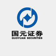 國元證券logo