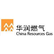 华润燃气logo