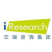 艾瑞咨询公司logo