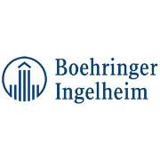 勃林格殷格翰logo