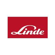 林德叉车logo