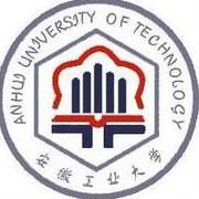 安徽工业大学logo