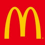 麦当劳logo