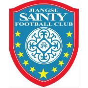 江苏舜天足球俱乐部logo