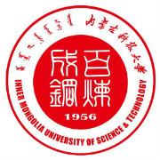 内蒙古科技大学logo
