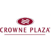 皇冠假日酒店logo