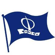 中远物流logo
