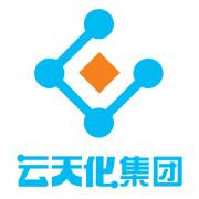 云天化logo
