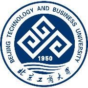 北京工商大学logo